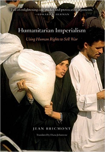 Human Imperialism