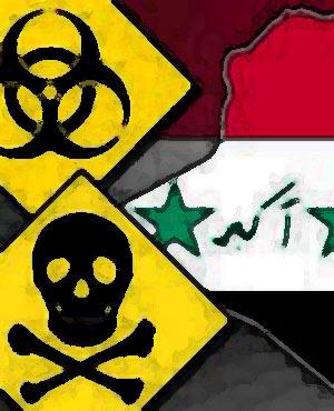 Iraq-WMD
