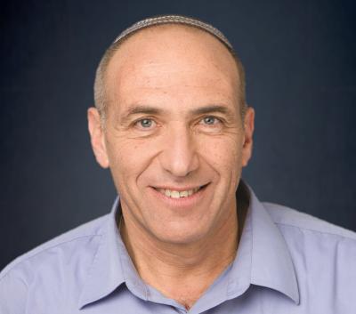 MK Moti Yogev