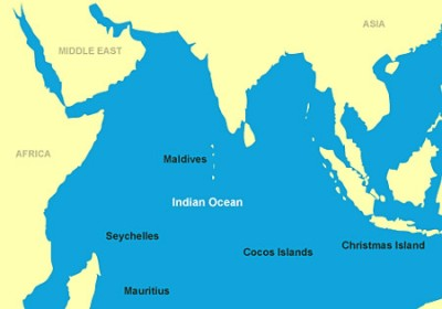 Indian ocean as a prize or crisis of multipolarity china india please read part i before this article gumiabroncs Choice Image