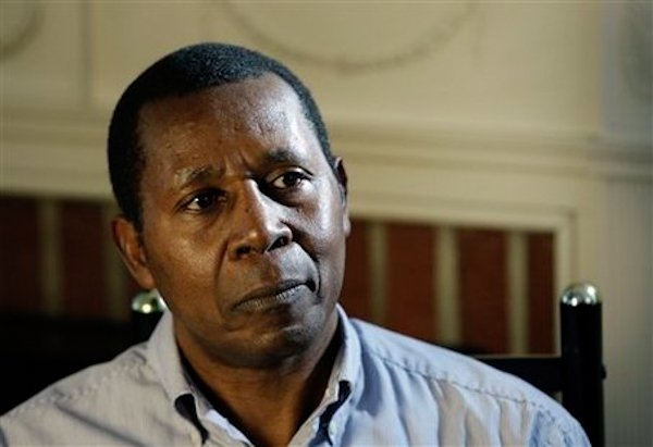 Dr. Leopold Munyakazi Deported from U.S. to Reinforce Rwanda's Official Genocide Narrative