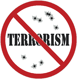 How does globalization cause terrorism?