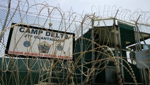 An outside view of Guantanamo Bay prison | Photo: Reuters