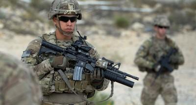 US Military © AFP 2015/ Noorullah Shirzada / FILES