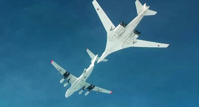 Russian warplanes | © Ministry of defence of the Russian Federation