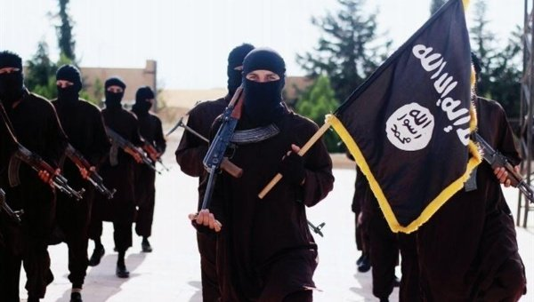Many have begun to refer to the Islamic State group as Daesh. | Photo: andaluciainformacion.es