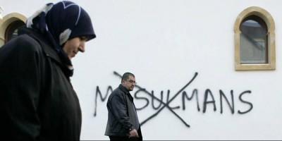 musulmans
