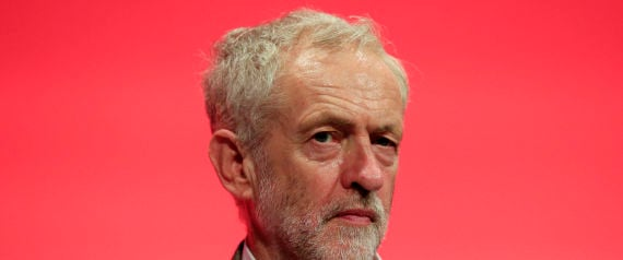 Jeremy Corbyn Refuses to Support Syria Bombing amid Major Labour Shadow Cabinet Split