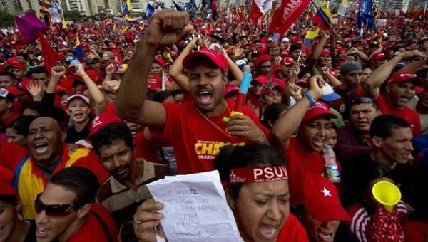 venezuela a revolution that will not die global researchglobal