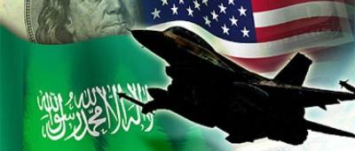 Arabie Saoudite USA