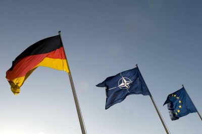 Germany-Nato