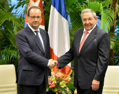 Hollande Castro