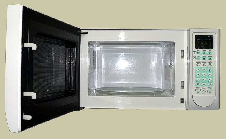 Health Impacts: Science Sheds Light Why Heating Your Food With Microwave Radiation Might Be A Bad Idea