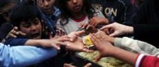SYRIE-faim
