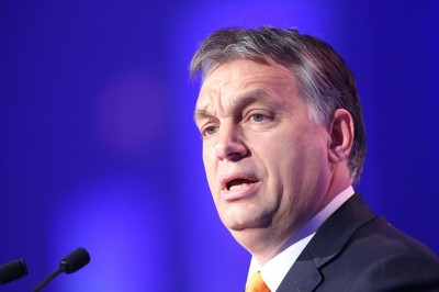 Viktor Orbán, Photo by European People's Party (CC BY 2.0)