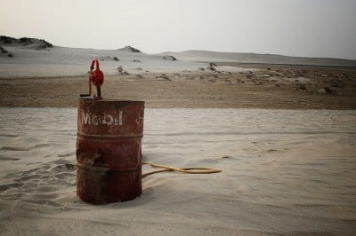 ExxonMobil, Kochs, Israel Pushing Washington to Partition Iraq and