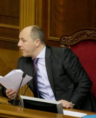 Andriy Parubiy, Image by Revent (CC BY 3.0)