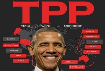 TPP-Obama