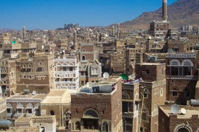 05-12-2015OldCity_Yemen