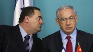 "Speech bubble: ""When do you want Barghouti's scalp? Now? Or later?"" (Noam Revkin Fenton/FLASH90)"