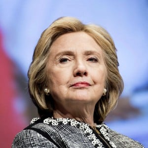 The Criminalization of Politics: Hillary Accused of