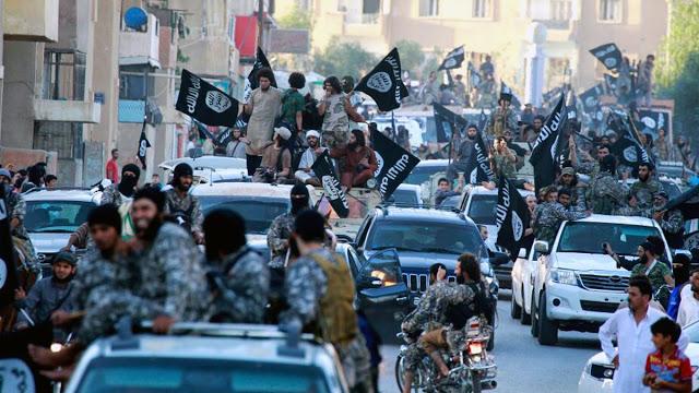 Image result for al-nusra raqqah