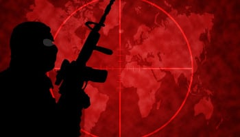 Terrorisme international