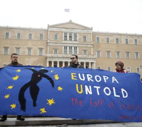 "The European Left and the Greek Tragedy. Destructive EU-IMF ""Economic Medicine"""