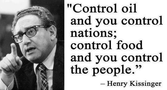 THE GREAT RESET: We Are at War Henry-kissinger-control-food