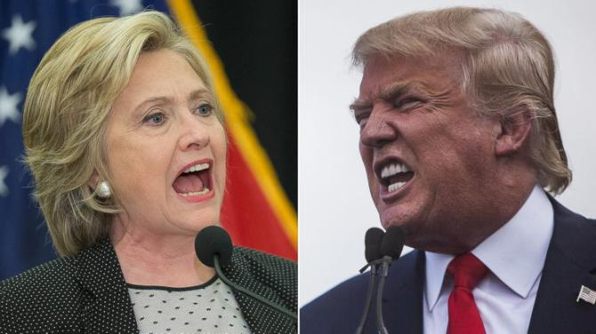 American Exceptionalism Presents an Election Made in Hell