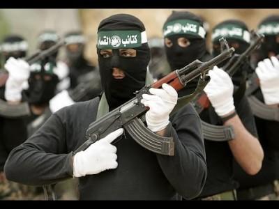 West Support Al Qaeda