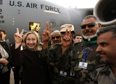 Clinton_Libye