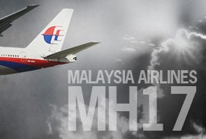 Malaysian Airlines MH17 Brought Down by Ukrainian Military Aircraft