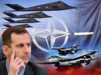 syria-nato