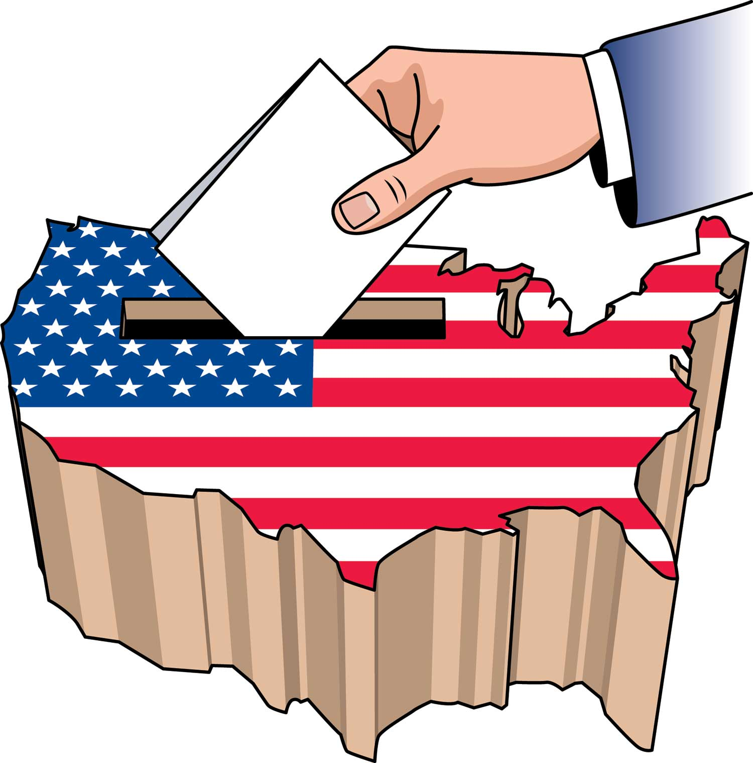 Image result for vote USA