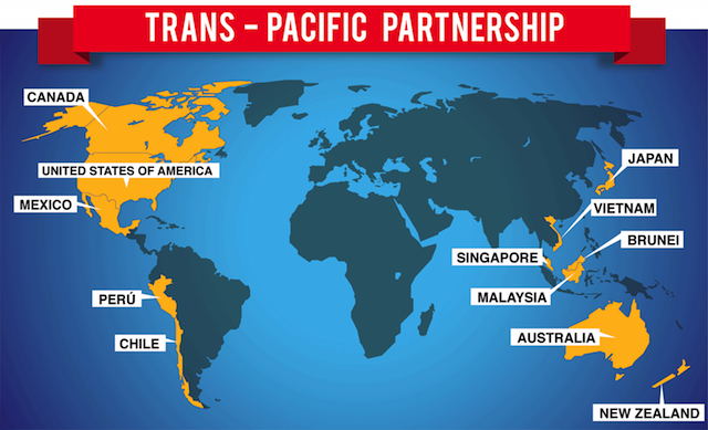 Video The Building Storm Against The Trans Pacific Partnership Tpp