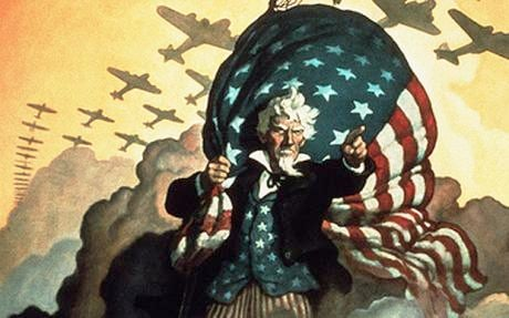 Thoughts about US Foreign Policy