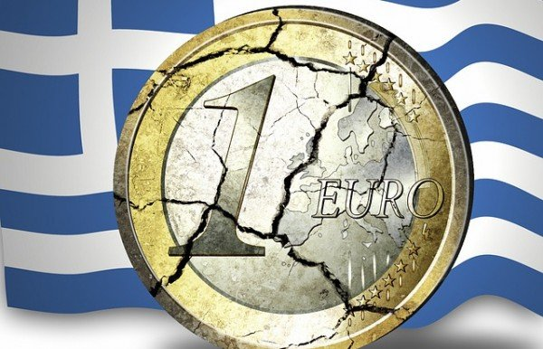 What Is Financial Imperialism? Looting Greece