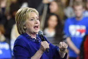 Clinton E-Mail on Libyan Conquest: We Came, We Saw, We Got Oil