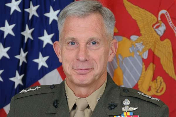 Obama's AFRICOM Nominee Will Seek Authority to Assassinate