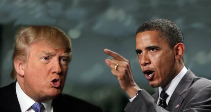 If You Like Obama, You'll Love Trump