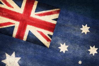one nation train make australia great again us australian
