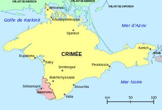 Crimée