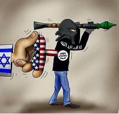 Isis financé par les USA