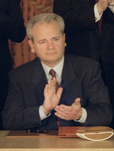 This decision comes ten years after Milosevic was assassinated in the ICTY prison. He was poisoned.