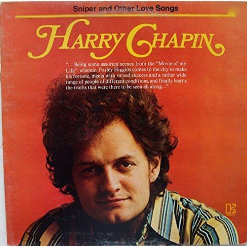 Harry chapin sometime somewhere wife sexual dysfunction