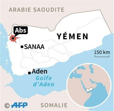 Yémen hôpital