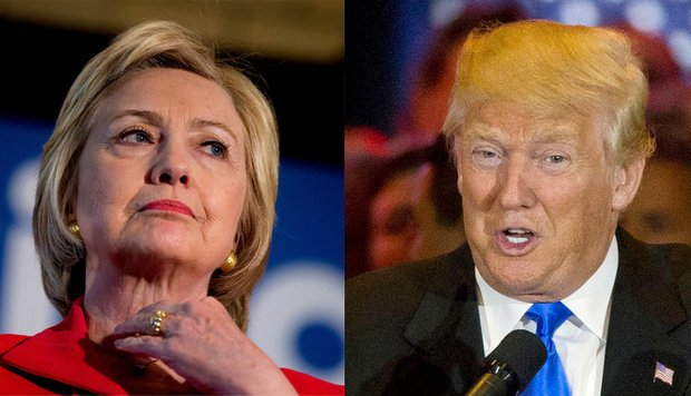 US Presidential Elections, The Meaning of a Farce: Political Discourse without Ideas