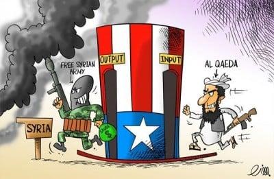 fsa-alqaeda