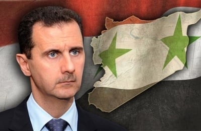 Assad carte